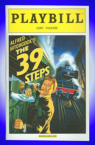 the 39 steps by patrick barlow - 5