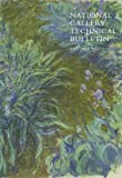 National Gallery Technical Bulletin: Volume 28 (National Gallery Technical Bulletins)