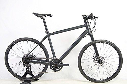 Cannondale(キャノンデール) BADBOY4(バッドボーイ4) クロスバイク 2017年 Mサイズ B07FG1X74N