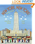#10: New York, New York!: The Big Apple from A to Z