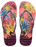 Havaianas Women's SLIM TROPICAL Flip Flops