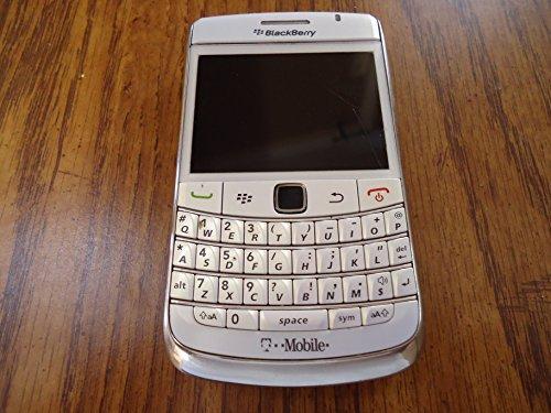 Blackberry Bold 9700 White WiFi Unlocked GSM QuadBand 3G ...