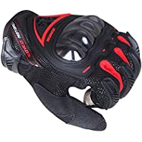 SCOYCO Men's Motorcycle Gloves,Safety Comfortable Extreme...