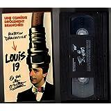 Louis 19 - Le Roi Des Ondes