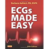 Ecg's Made Easy - Text