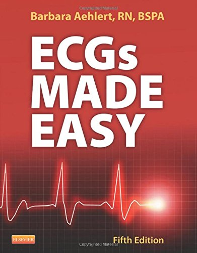 Which are the best ecg made easy 5th edition available in 2019?