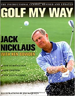 golf my way pdf download
