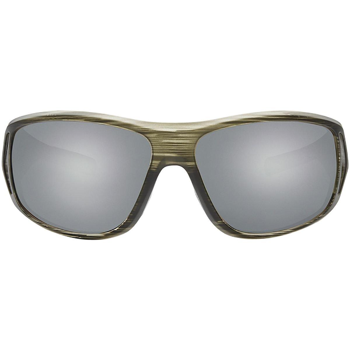 Amazon.com  Costa Del Mar Costa Del Mar MTK189OSGGLP Montauk Gray Silver  Mirror 580G Bowfin Frame Montauk e1d640f7fa2ad