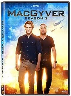 macgyver dvd-r