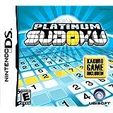 Platinum Sudoku (Kakuro Included) - Nintendo DS