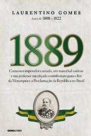 1889 – Como um imperador cansado, um marechal vaidoso e um professor injustiçado contribuíram para o fim da Mo