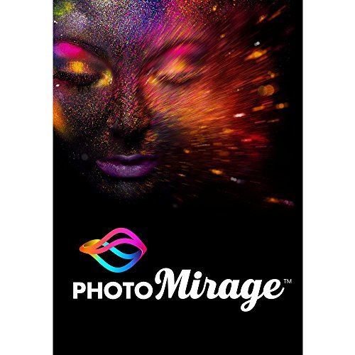 PhotoMirage [PC Download] by Corel