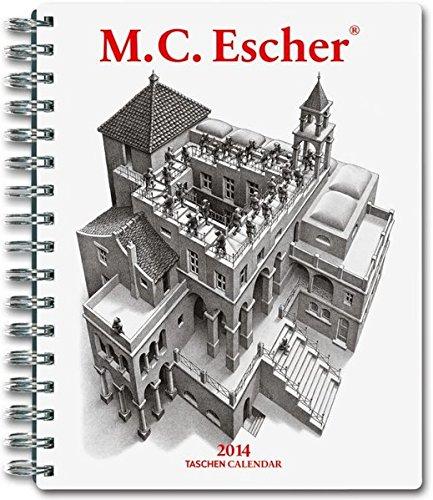 Read Online M.C. Escher 2014 PDF