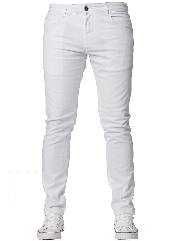 TALLA 30W / 34L. Kruze - Pantalón - para Hombre