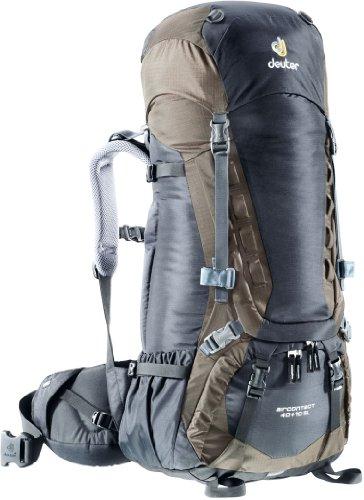 Deuter Aircontact 70+10 SL Backpacking Pack, Outdoor Stuffs