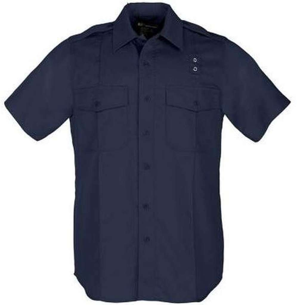 5.11 Men's Taclite Class A PDU Short Sleeve Shirt