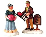 Lemax Harvest Crossing Village Antique Treasures Figurine #52060
