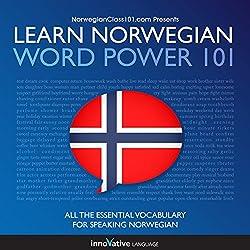 Learn Norwegian - Word Power 101