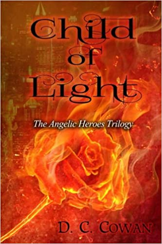 Child of Light (Angelic Heroes Book 2)