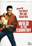 Wild in the Country (Widescreen Edition)