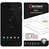 Chevron Antibacterial Tempered Glass Screen Protector for Lenovo Z2 Plus, Chevron A Class Glass (0.33mm)