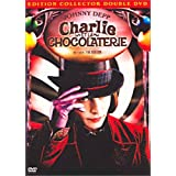 Charlie et la chocolaterie [�dition Collector]par Johnny Depp