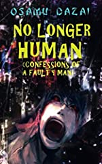 No Longer Human (1948, Ningen Shikkaku /A Shameful Life / Confessions of a Faulty Man) wasan attack on the traditions of Japan, capturing thepostwar crisis of Japanese cultural identity. Framed byan epilogue and prologue, the story is told in...