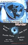 Show Business Is Murder, Stuart M. Kaminsky, 0425196526