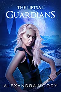 The Liftsal Guardians by Alexandra Moody ebook deal