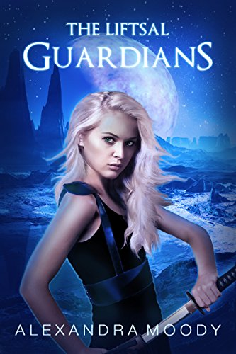 Eighteen-year-old Sloane is a deadly fighter, but she is about to meet her match, and he's not exactly human.Sloane thought she could solve any problem with a blade—that is until she is kidnapped and taken through a shimmering rift to a strange world...