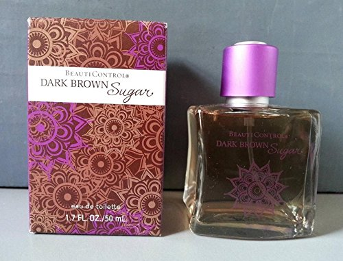 Beauticontrol Dark Brown Sugar Eau De Toilette Perfume-1.7 - Perfume Control