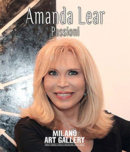 Amanda Lear. Passioni