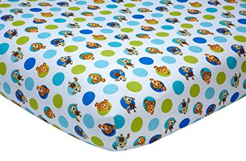 Disney Nemo 3 Piece Crib Bedding Set Bedding Sets
