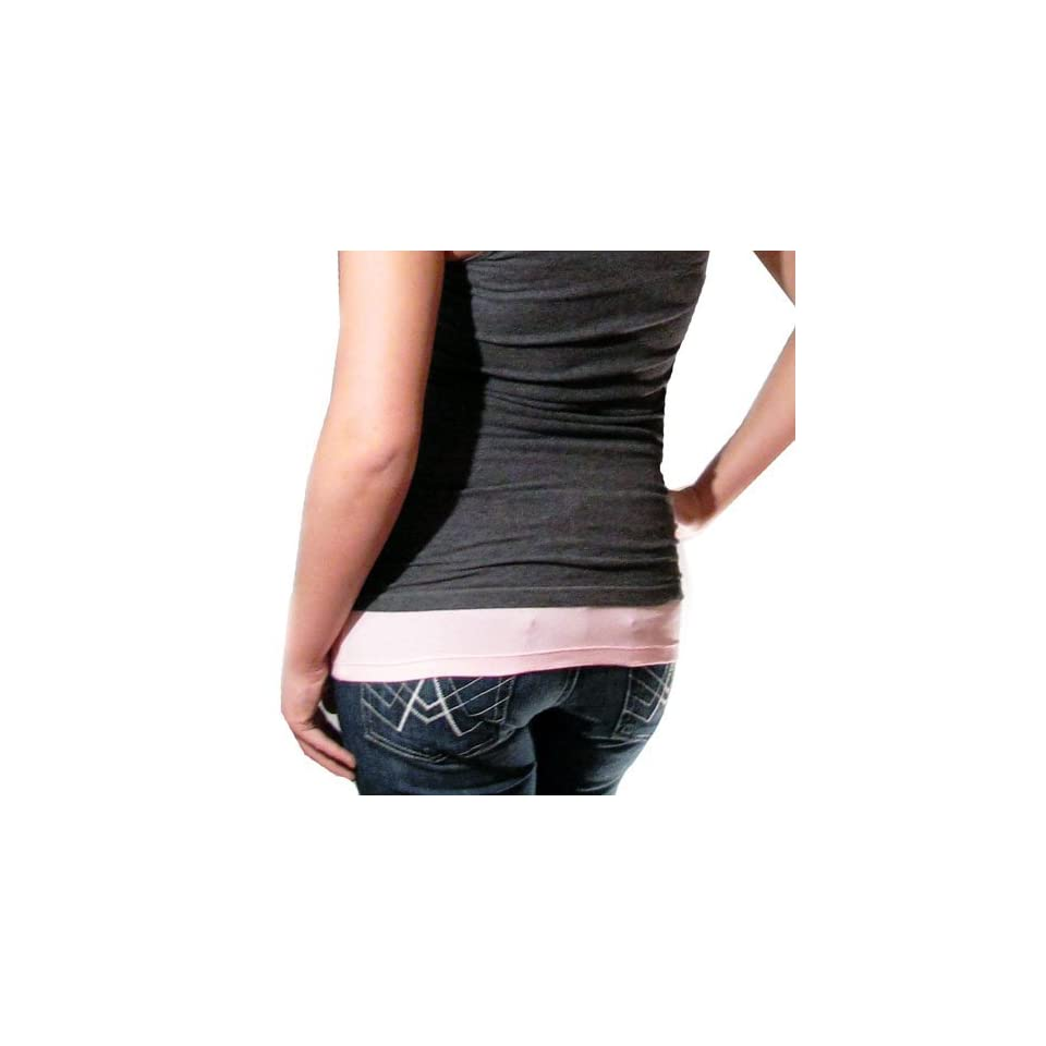 Hip T A Layering Accessory for Your Hips, XX Large (Black) (Large, Black) at  Men's Clothing store