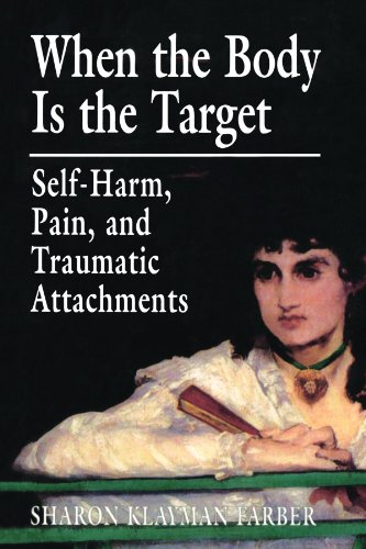 When the Body Is the Target: Self-Harm, Pain, and Traumatic Attachments by Brand: Jason Aronson, Inc.