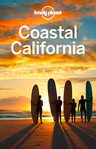 Lonely Planet Coastal California (Travel Guide)