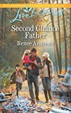 Second Chance Father (Willow's Haven)
