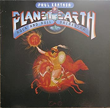 The Planet Earth Rock and Roll Orchestra