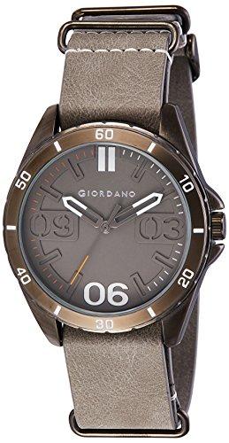Giordano Analog Grey Dial Men's Watch-A1050-04