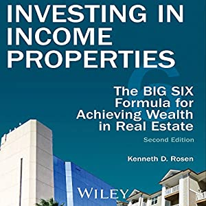Investing in Income Properties Audiobook