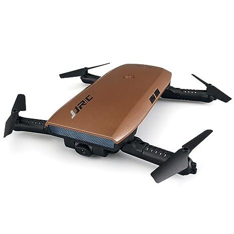 Prosperveil JJRC H47 Mini Plegable Selfie Drone WiFi FPV ...