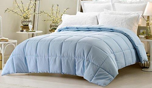 Super Oversized Down Alternative Comforter Fits Pillow