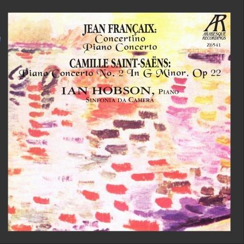 Jean Francaix & Camille ()