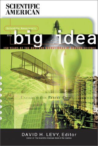 Scientific American's The Big Idea (Scientific American (Ibooks))