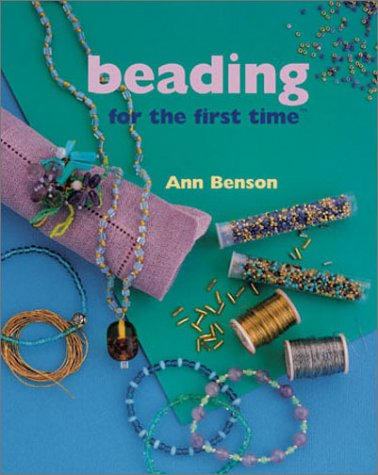 Beading for the first time®
