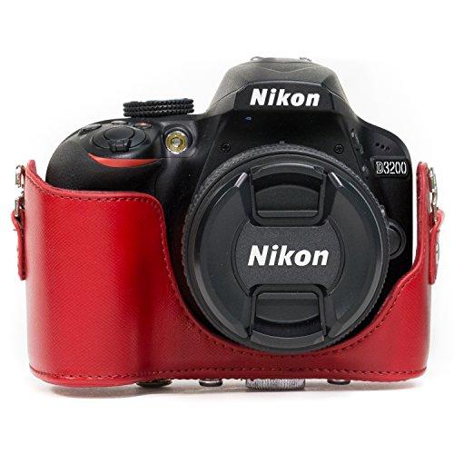 MegaGear MG150 Estuche para cámara fotográfica: Amazon.es: Electrónica