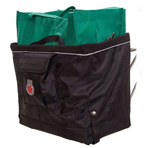Banjo Brothers Grocery Bag