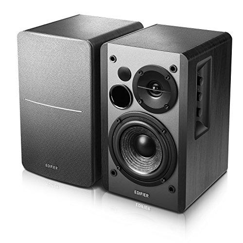 reviews edifier speakers bluetooth n insignia bookshelf review