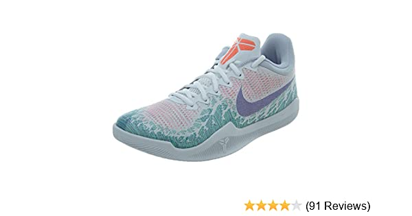 quality design 04935 d1713 Nike Men's Mamba Rage Basketball Shoes
