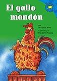El Gallo Mandon, Margaret Nash, 1404826866